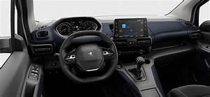 Peugeot Rifter Interieur : peugeot rifter allure forum ~ Dallasstarsshop.com Idées de Décoration