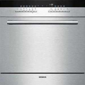 Lave Vaisselle Inox Pas Cher : lave vaisselle siemens sc76m541eu pas cher ~ Dailycaller-alerts.com Idées de Décoration