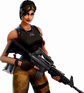 Fortnite Weapon Weapons Woman Women Donna Donne Scarnij
