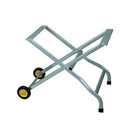 folding tile saw stand with wheels hfj14 import it all