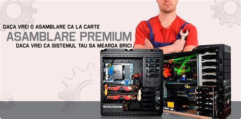 Asamblare Premium  Pc Garage