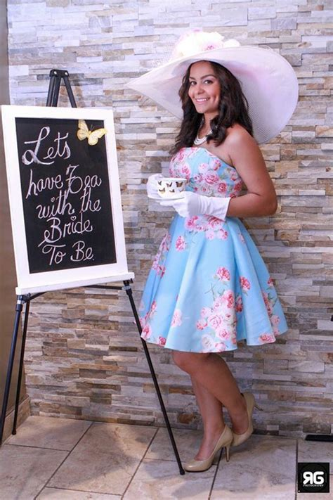 17 Best Ideas About Tea Party Outfits On Pinterest Tea