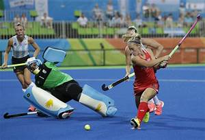 United States beats No. 2 Argentina in women's field ...
