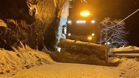 Troms og Finnmark vil inngå en rekke småavtaler for drift av fylkesveiene - Veier24.no