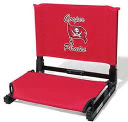 stadium seating cushions team chairs locker room stools