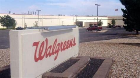 Walgreens To Lay Off 345 In Flagstaff  Local Azdailysuncom