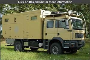 Camping Car Poids Lourd Americain : camion camping car camping car americain de luxe ~ Medecine-chirurgie-esthetiques.com Avis de Voitures