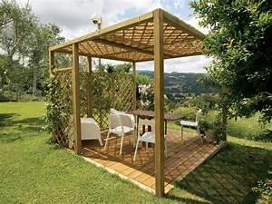 Pavillon Im Garten : ferienwohnung andromeda fossombrone marken italien ~ Michelbontemps.com Haus und Dekorationen