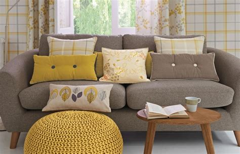 grey sofa cushion ideas ooooo just found the new ochre and natural collection at