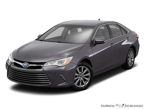 2015 Toyota Camry Hybrid Xle by New 2015 Toyota Camry Hybrid Xle For Sale In Pincourt