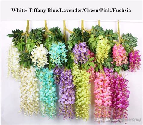 quality upscale artificial bulk silk flowers bush