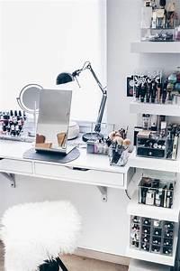 Nagellack Regal Ikea : die besten 25 nagellack regal ideen auf pinterest ikea make up aufbewahrung make up ~ Markanthonyermac.com Haus und Dekorationen