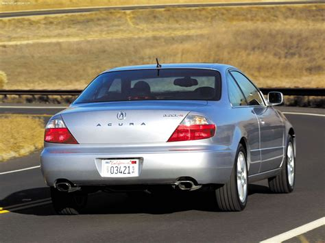 acura 3 2 cl type s 2003 picture 9 of 20