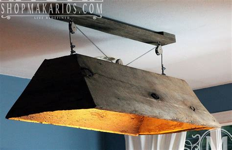 hanging lights around pool set hanging barn wood light pool table barn wood and basements