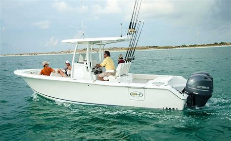 Seahunt Boats by Sea Hunt 27 Gamefish Boats For Sale