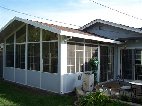 enclosed sunrooms pacific patios