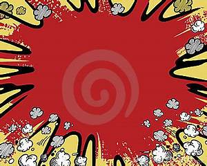 Comic Book Background Royalty Free Stock Photos - Image ...
