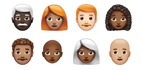 Apple Releases New Emoji for iOS 12 - See Apple's New ...