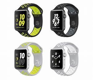 Nike Apple Watch Sneaker Bar Detroit