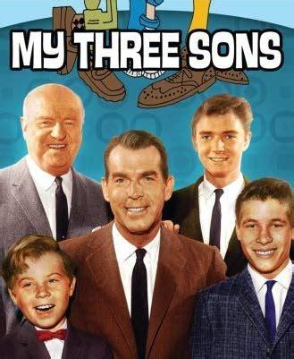 My Three Sons (TV Series 1960–1972) - Full Cast & Crew - IMDb