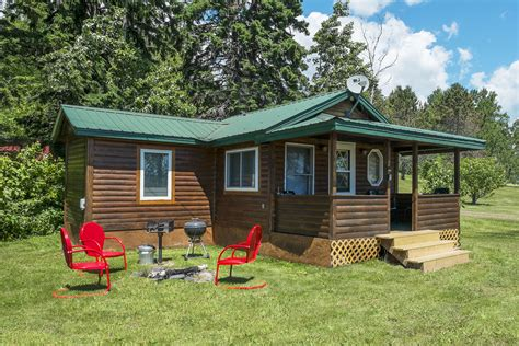croftville road cottages opels lakeside cabins official site grand marais