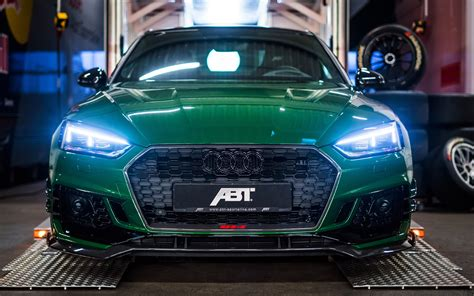 Audi Rs5 4k Wallpapers by Abt Audi Rs5 R Coupe 2018 4k Wallpapers Hd Wallpapers