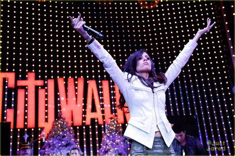 Cher Lloyd: CityWalk Concert & X Factor USA Performance ...