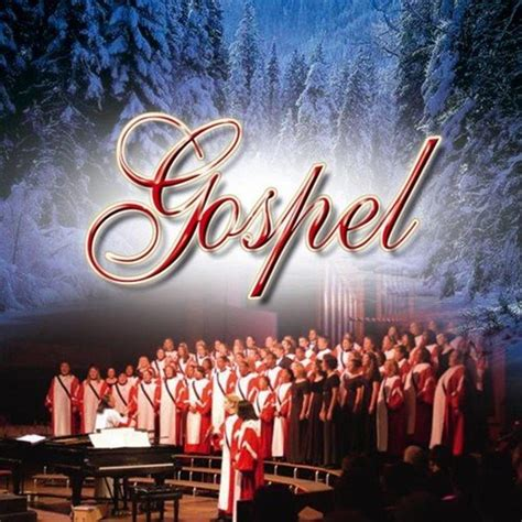 Oh Happy Day Song By Cheryl Porter From Gospel Christmas