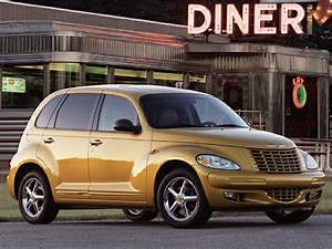 2002 Chrysler Pt Cruiser Pictures