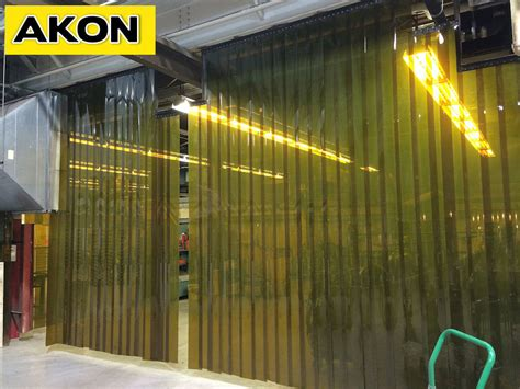 Welding Curtain Material welding strip curtains akon curtain and dividers