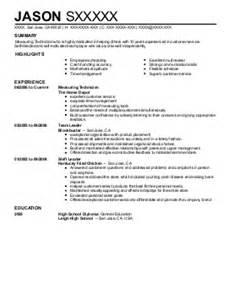 telemetry skills resume external sales trainer resume exle manpower geodis owego new york