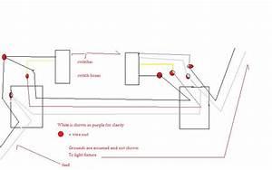 Ge Zwave 3 Way Dimmer  U0026 Auxiliary Switch Kit Installation Help