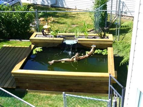 above ground koi ponds above ground koi pond design www pixshark com images galleries with a bite