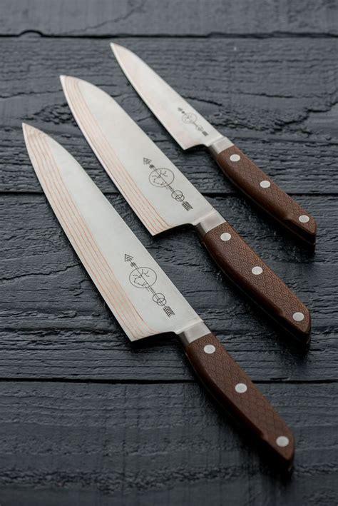 custom japanese kitchen knives 50 best tog japanese kitchen knives images on