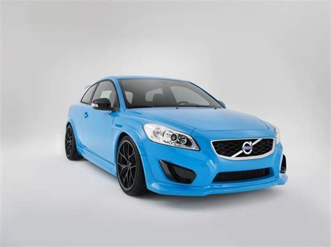 volvo official volvo c30 polestar performance concept official details