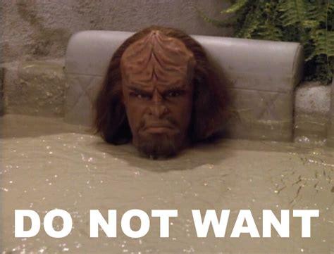 Worf Memes - kryptonian warrior poor worf