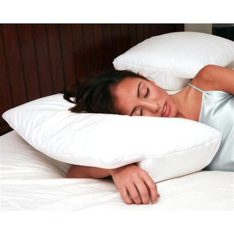 sleep better pillow better sleep pillow velour cover tempur neck