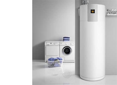 Wwk 301 Electronic Sol Warmwasser-wärmepumpen Von Stiebel Eltron