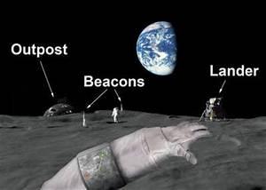 Nasa wil gps-functionaliteit op de maan - IT Pro - Nieuws ...