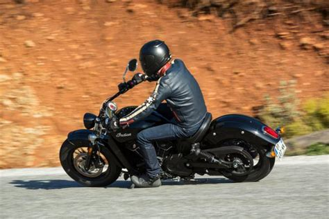 Review Indian Scout Sixty by Ride Indian Scout Sixty Review Visordown