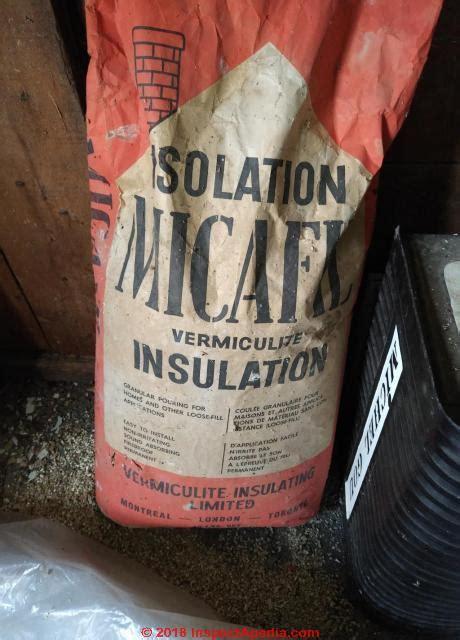 micro fil munn steele vermiculite building insulation