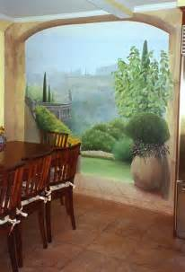 Murals Faux Painting Walls