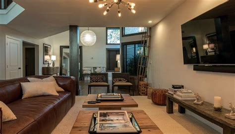 What Happens When Interior Design & Smart Home Technology