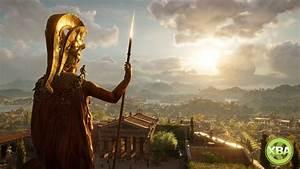 Assassin's Creed Odyssey Patch 1.0.7 Raises Level Cap ...
