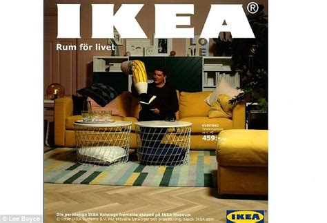 IKEA Catalog Covers From 1951-2018 : 22 Surprising Secrets And Facts About Furniture Giant Ikea