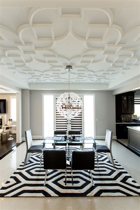 Ceiling Design Ideas 21 detailed ceiling design ideas from experts