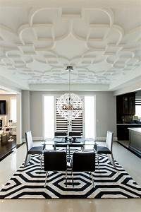 ceiling design ideas 21 Incredible Detailed Ceiling Design Ideas From EXPERTS ...