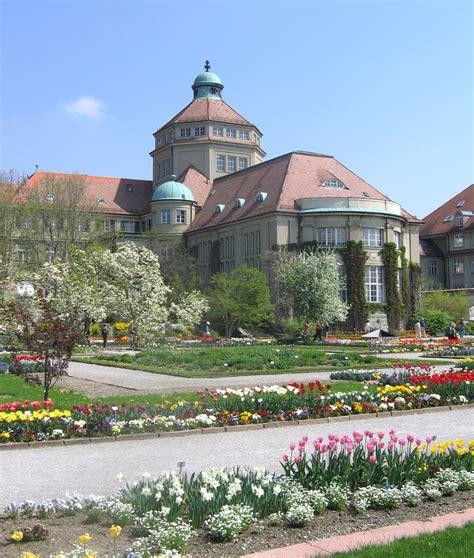Botanischer Garten (münchen