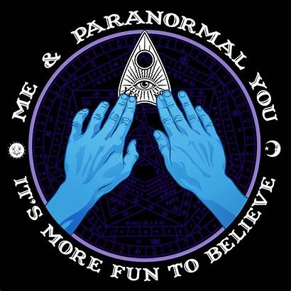 Paranormal Logos Archives August Logolynx