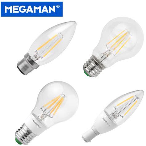 megaman led bulbs